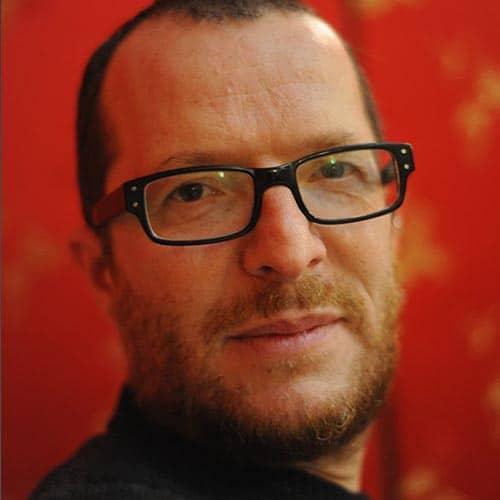Gilles GARRIGOS