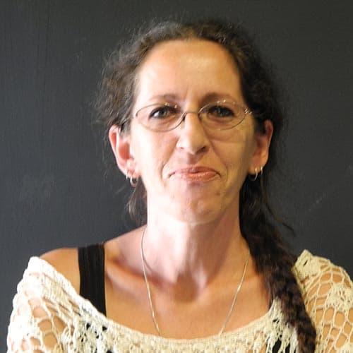 Isabelle DAUJAT